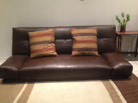 Ikea Sofa Double Bed in Excellent Condition - I can Deliver