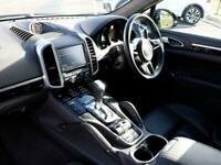 2015 Porsche CAYENNE ESTATE GTS 5dr Tiptronic S SUV Petrol Automatic