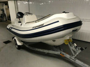 Inflatable | ⛵ Boats & Watercrafts for Sale in Vancouver