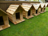 Dog house Dog houses Lg $225 XL $275 XXLG $375
