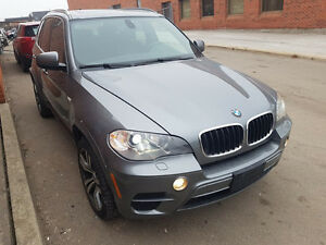 2013 BMW X5 35I - LOADED! ONLY 67KMS! CERTIFIED!