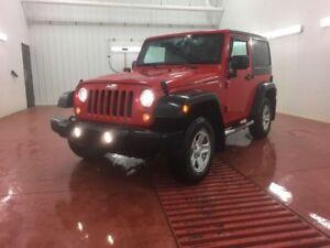 2014 Jeep Wrangler Sport  - SiriusXM - $111.70 /Wk