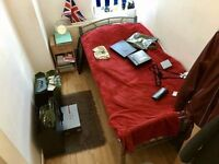 ++More than decent bedroom 15mins from any Central London area !