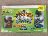 SKYLANDERS SWAPFORCE XBOX360 GAME & FIGURES