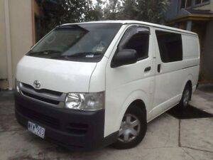 House moving $35ph- Furniture removal/ delivery, van and man Melbourne CBD Melbourne City Preview