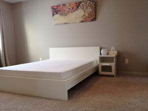SECOND master bedroom for rent in Rutherford SW Edmonton Edmonton Area image 3