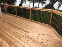 Quality Custom Decks Fence and Pergolas