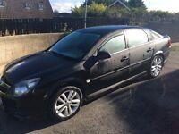 2007 Vauxhall Vectra Sri xp CDTI
