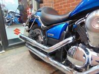 Used Kawasaki vn900 for Sale | Motorbikes & Scooters | Gumtree