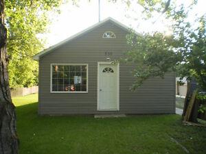 House Available near (Estevan / Benson area)