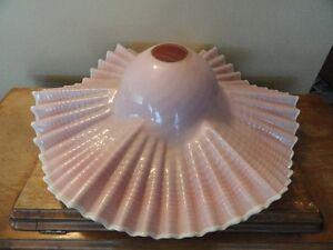 """Belle lampe """" Murano"""", d'Italie, à vendre."""