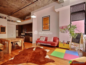 Loft with 13.3 ft ceiling in Imperial Lofts w- pool and gym