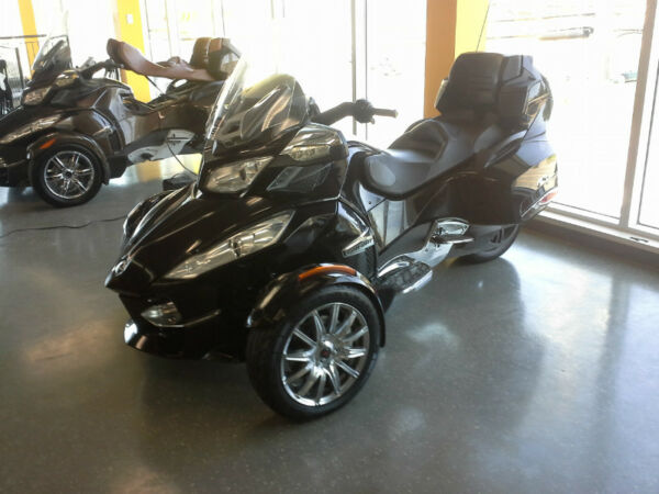 Used 2013 Can-Am Spyder