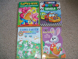 NEW!  Children's Coloring Books-REDUCED London Ontario image 2