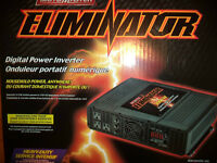 MotoMaster 3000W Digital Power Inverter - $175