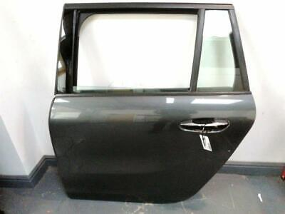 Citroen C4 Picasso Drivers Side Front Door Glass Window Right OSF OS
