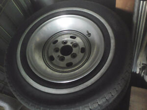 Various tires for sale