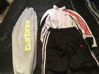 Small bundle of boys clothes