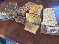 Soap Making and Soap Felting -- Green Eye Coop
