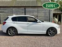 2014 BMW 1 Series 3.0 M135i Sports Hatch (s/s) 5dr Hatchback Petrol Automatic