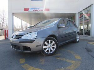 Volkswagen Rabbit 3dr HB Man 2009