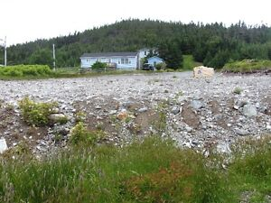 REDUCED !! 3 Acres for a  prime ocean front Residence  Deal !! St. John's Newfoundland image 5