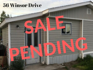 Re/Max is selling 56 Winsor Drive, Happy Valley Goose Bay, NL