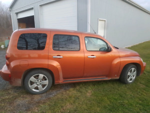 2006 Chevy HHR for sale