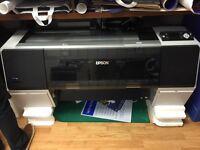 Epson printer 7890