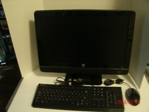 HP OMNI-100 PC ( All-In-One)