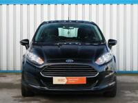 Ford Fiesta 1.5 Style Tdci 2013 (63) • from £40.18 pw