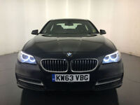 2014 BMW 520D SE DIESEL 4 DOOR SALOON SERVICE HISTORY FINANCE PX WELCOME