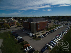 Aerial Photography Drone Service Stratford Kitchener Area image 2