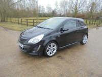 Vauxhall Corsa 1.4i 16v ( 100ps ) ( a/c ) 2011MY SXi 3DR