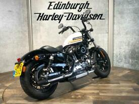 HARLEY-DAVIDSON SPORTSTER XL1200 FORTY-EIGHT 48 SPECIAL LOW MILES