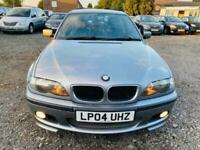 2004 BMW 3 Series 1.8 316i Sport 4dr