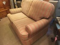 Marks + Spencer 2 Seater Sofa - CAN DELIVER
