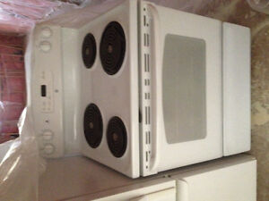 Mint stove never used