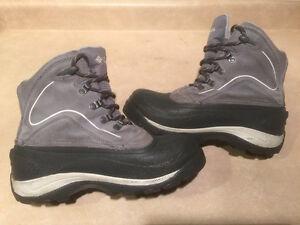 Women's Columbia Waterproof Winter Boots Size 9 London Ontario image 6