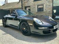 Porsche 911 3.8 997 S / DEPOSIT TAKEN SIMILAR CARS WANTED