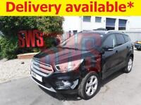 2018 Ford Kuga Zetec 1.5 EX LEASE
