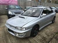 Subaru Impreza WRX import (240) bhp min