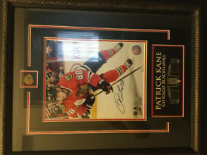Autographs- Hockey,Boxing,UFC