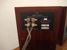 Linn Tukan speakers