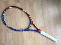 Wilson BLX Tour unstrung tennis racket