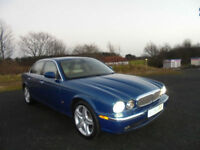 2006 Jaguar XJ Series 2.7TDVi auto XJ Executive