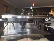 Cheap 2 Group Ranchilo Class 6 Commercial Coffee Espresso Machine Marrickville Marrickville Area Preview