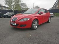 2010 Seat Leon 1.6TDI CR ( 105ps ) Ecomotive SE