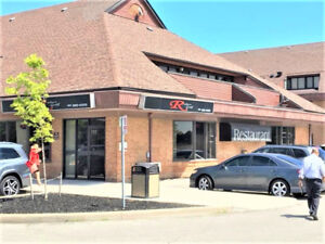 Mississauga Restaurant For Sale on Traders Blvd