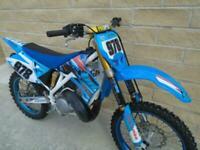 TM 250 MX250 (CR250) 2T Motocross